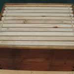 10 frame with dummy board