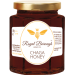 Royal Borough Honey Chaga Honey