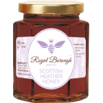 Royal Borough Honey Scottish Heather Honey