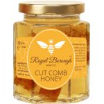 Royal Borough Honey Cut Comb Honey